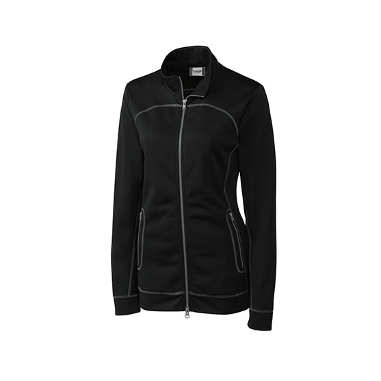 Ladies' Full Zip
