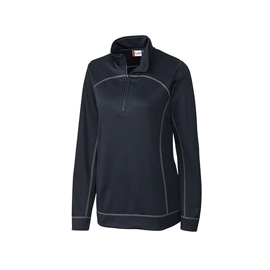 Ladies' Half Zip