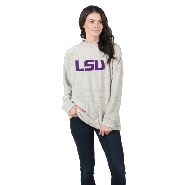 Woolly Threads Sweatshirt