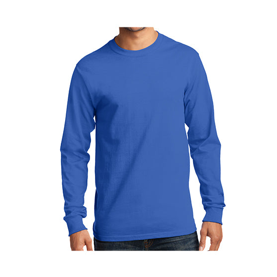 Basic Long Sleeve