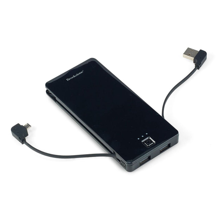 Brookstone Power Bank