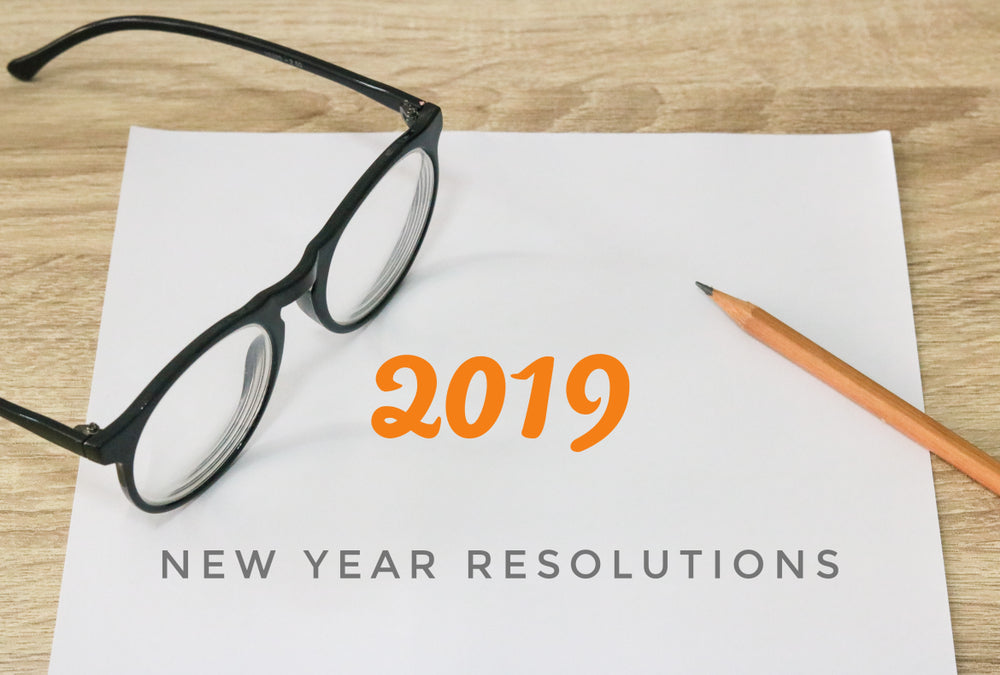 How to Effectively Set Your New Year Resolutions