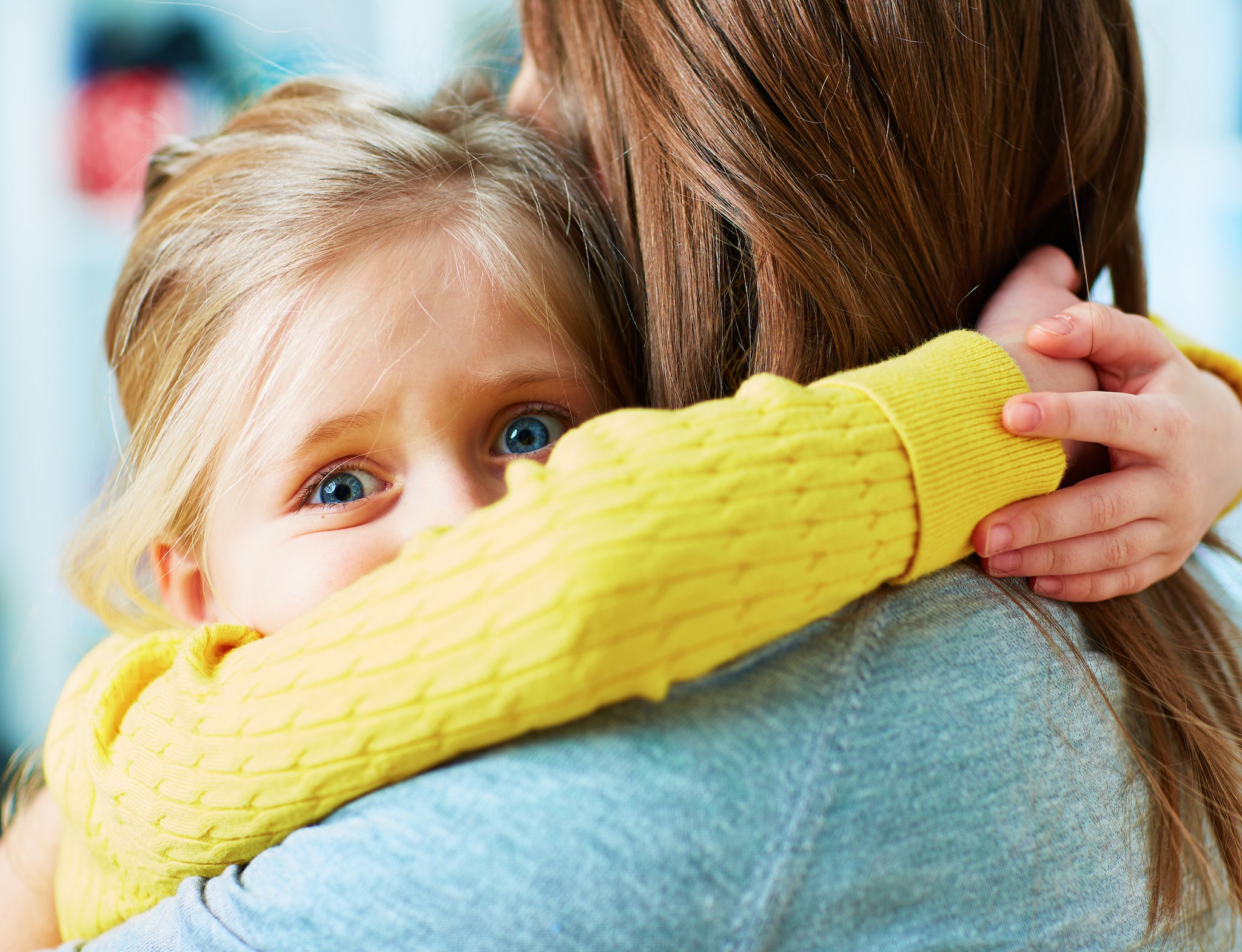 5 Ways to Help Children Cope with Emergencies