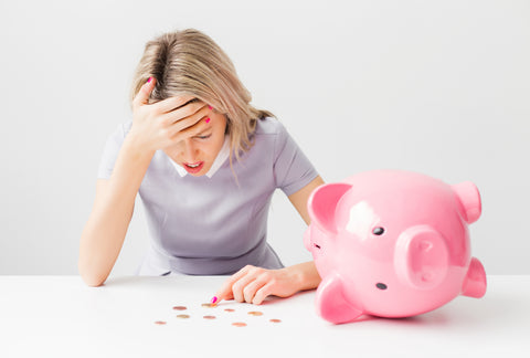 How to Manage Money Stress