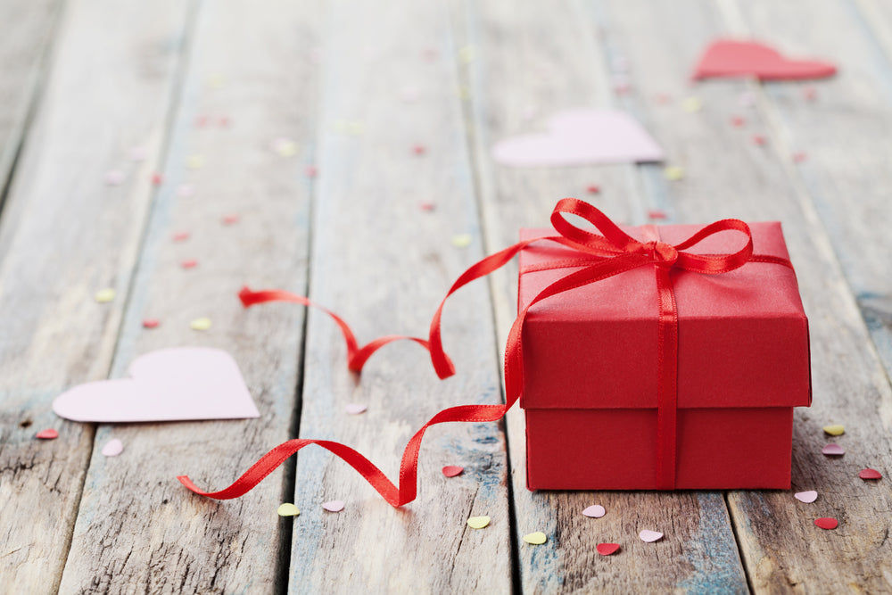 Valentine's Day Stress - 4 Things to Bring You Peace, Love, and Calm