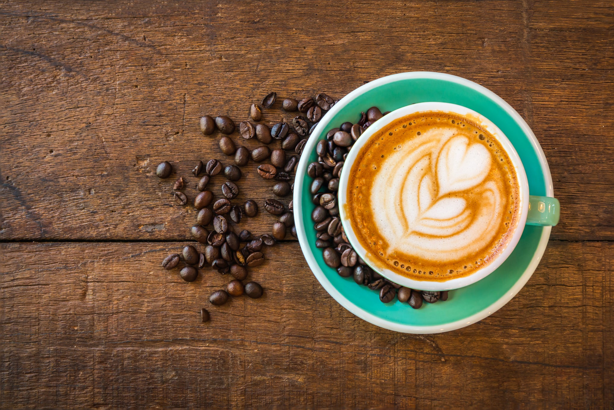 5 Links Between Your Anxiety and Caffeine Intake