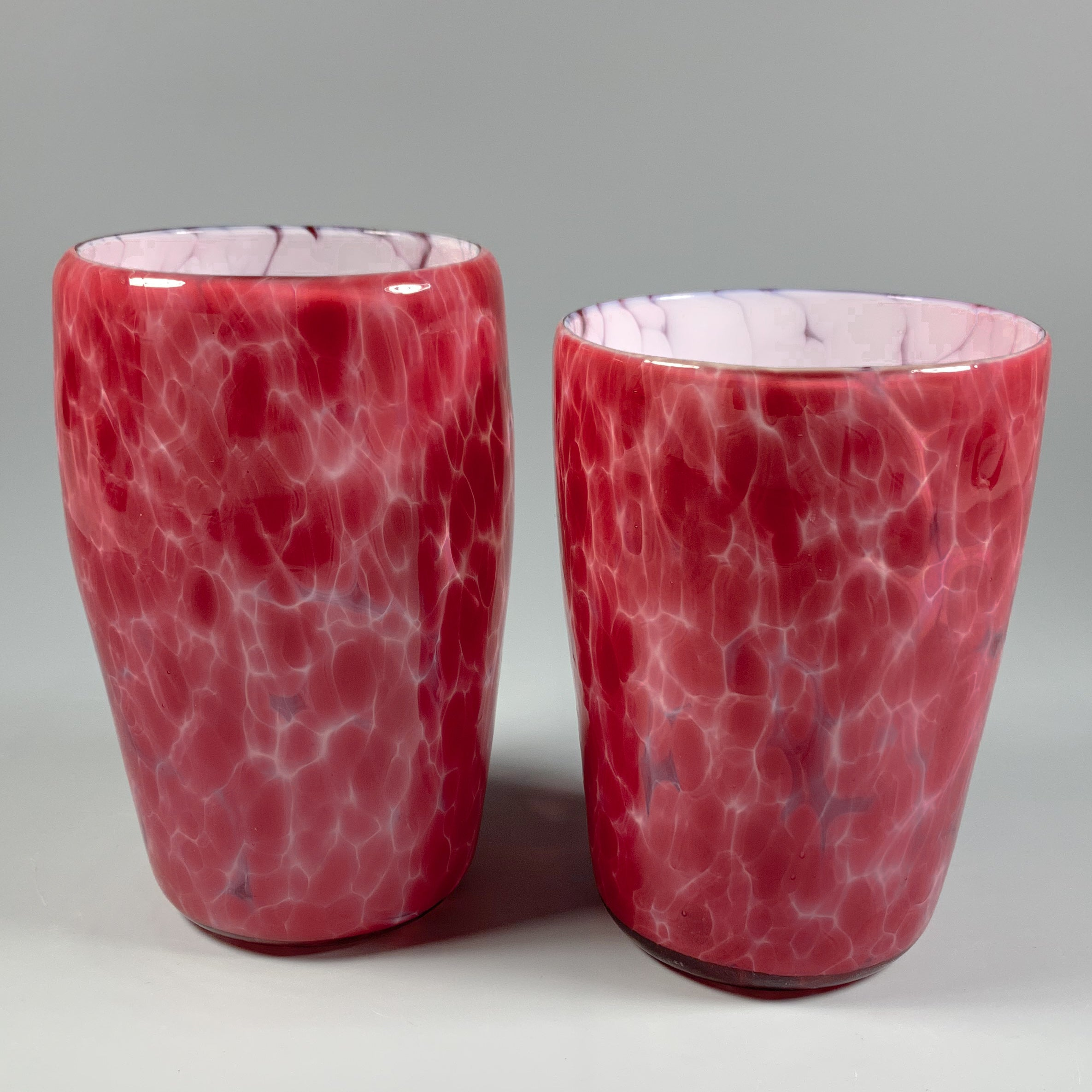 Cheerful Cups: Cherry