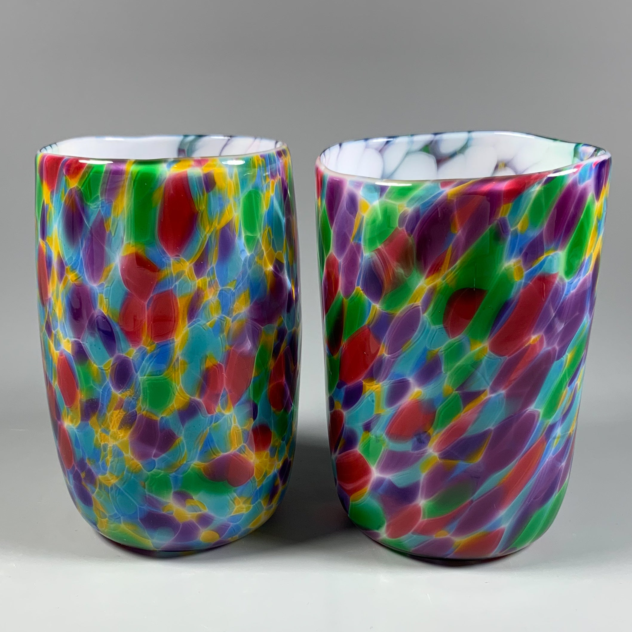 Cheerful Cups: Fruit Punch