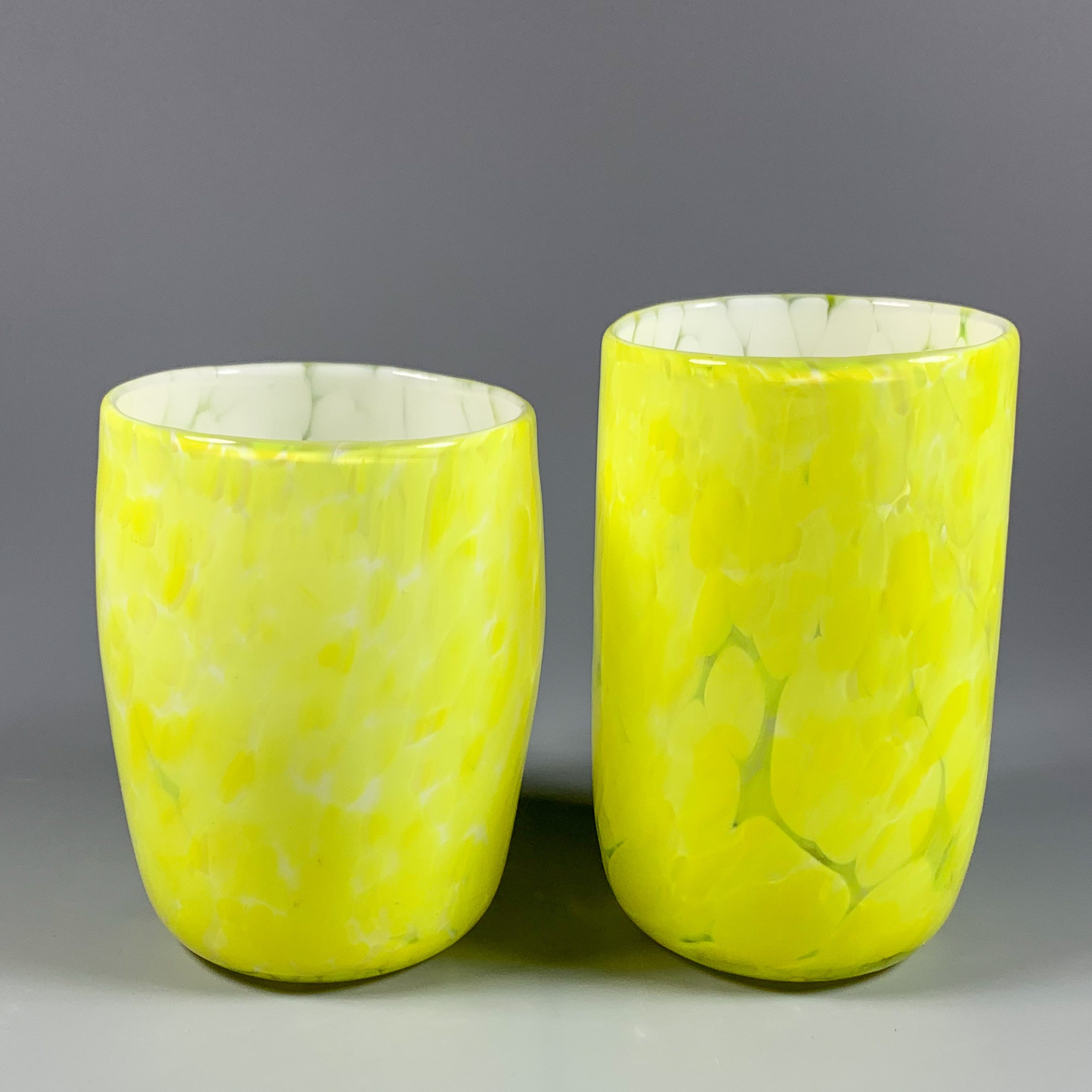 Cheerful Cups: Sunshine