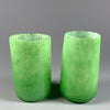 Cheerful Cups: Green Apple