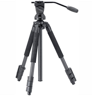 Swarovski CT Travel Carbon Tripod & DH 101 Head