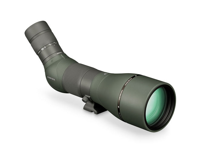 VORTEX RAZOR HD 27-60×85 ANGLED SPOTTING SCOPE  | Arizona Field Optics