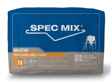Spec Mix Mortar - Type N