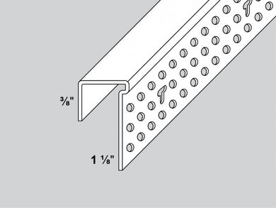 Drywall Bead – ADSS Building Supplies