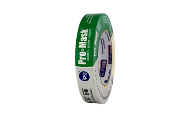 Pro Mask Beige Painters 24mm Masking Tape
