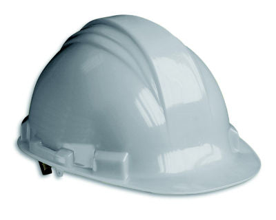 Peak Grey Hard Hat