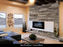 Load image into Gallery viewer, Barnwood Stone - Cannery Blend