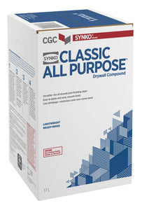 Classic All Purpose Drywall Compound