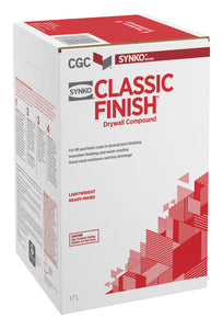Classic Finish Drywall Compound