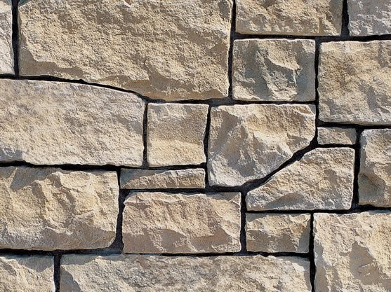 Carolina Rubble - Sandstone