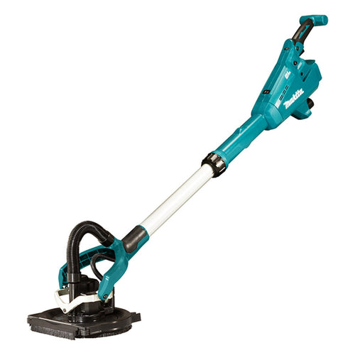 Makita DSL800Z Cordless Drywall Pole Sander with Brushless Motor & AWS - Comes with battery & charger