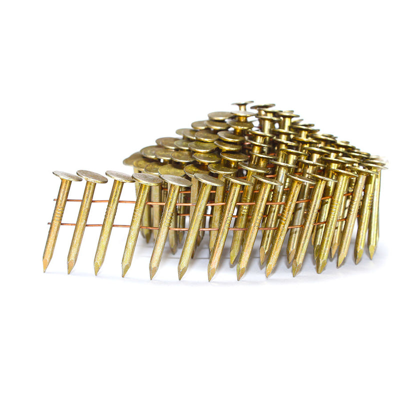 "Stinger - 1 1/4"" Collated Roofing Nails - 7200/Box"