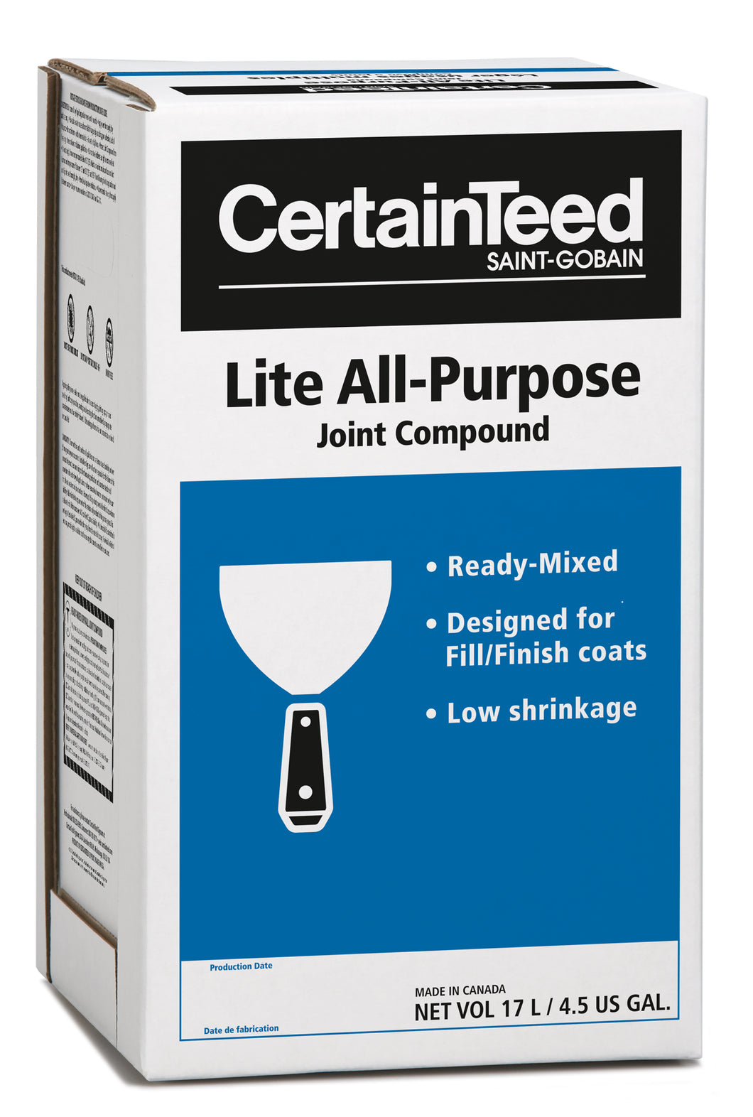 Lite All Purpose Drywall Compound