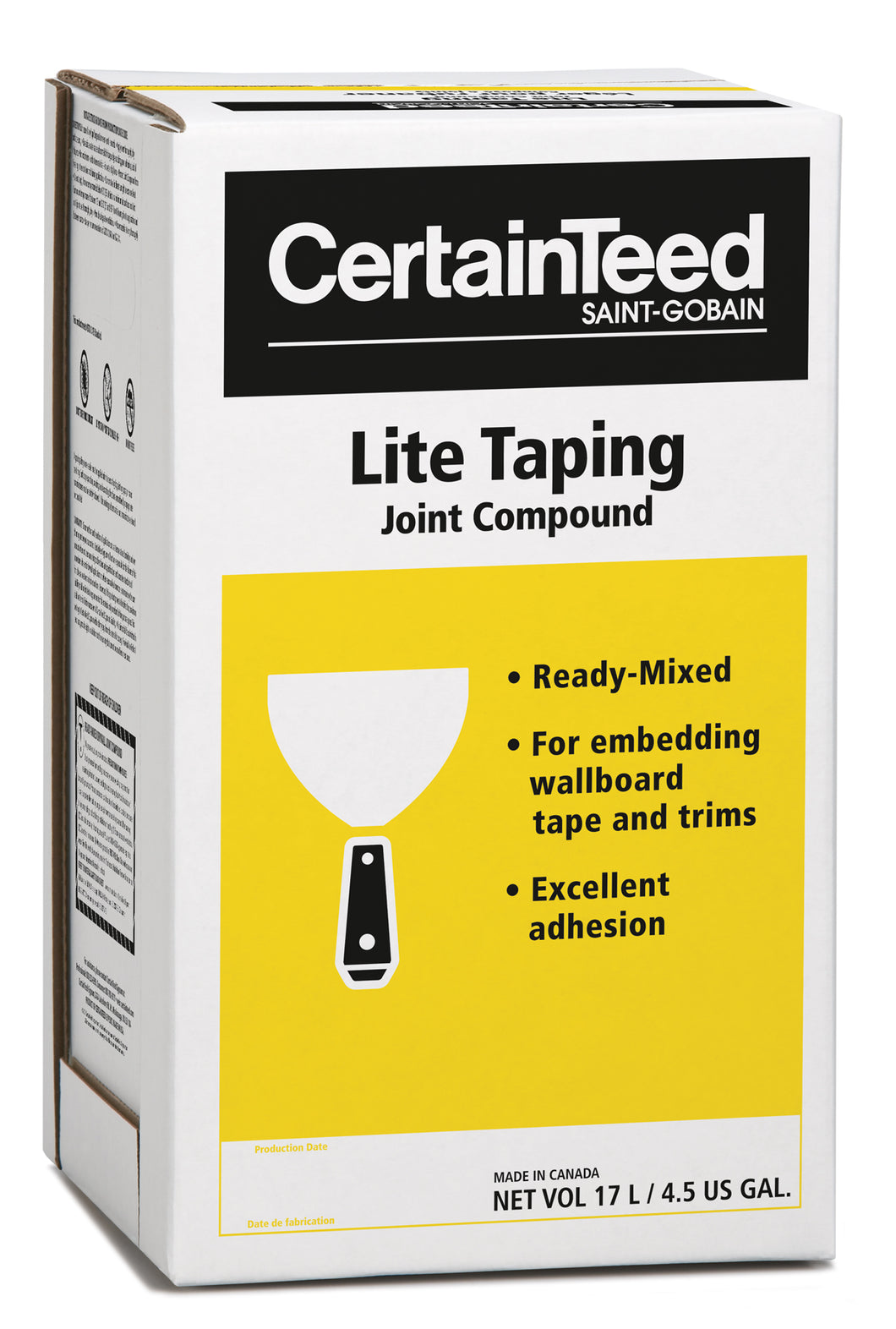 Lite Taping Drywall Compound