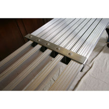 Load image into Gallery viewer, Werner - 6' - 9' Aluminum Extendable Plank