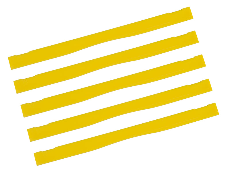 Quickbox QSX Yellow Replacement Blade for Exterior Seaming