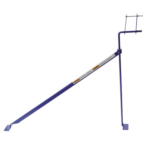 Steel Pump Jack Pole Brace