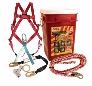 50FT Pro Series Roofers Kit