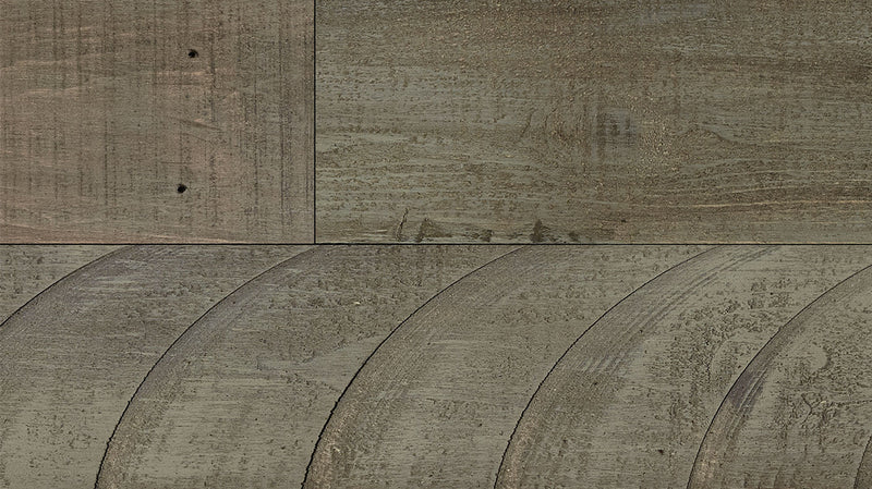 Grey-Ish Wood Wall