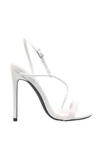 Strappy Stiletto Heel H.heels