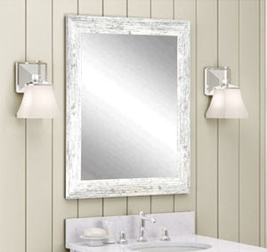 American Barn wood Wall Mirror