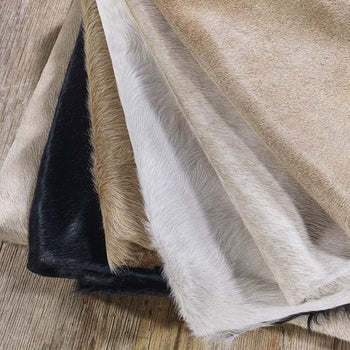Saddlemans Assorted Premium Cowhides