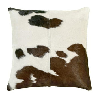 Saddlemans Black Brown White Special Pillow