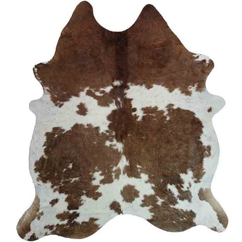 Brown White Special Large 8