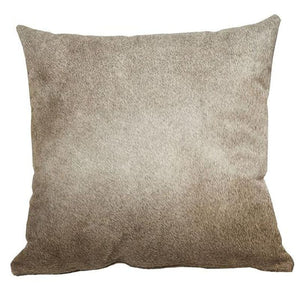 Saddlemans Gris Tan Driftwood Pillow
