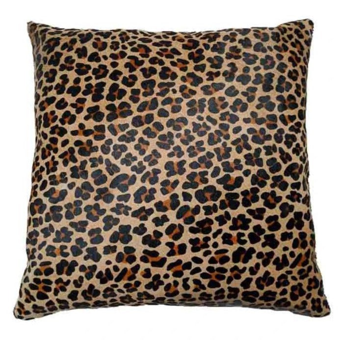Leopard on Beige- now in all 3 sizes!
