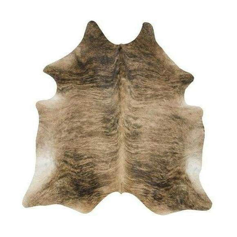 Saddlemans Medium Brindle Hide