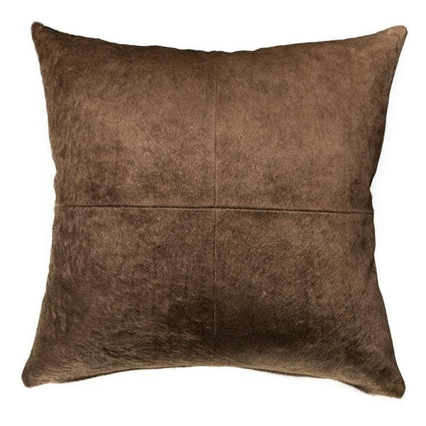 Saddlemans Sand Cedar Pillow