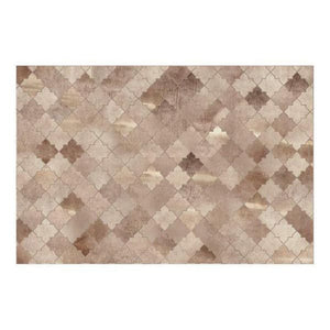 Saddlemans The Adele Custom Rug Sand