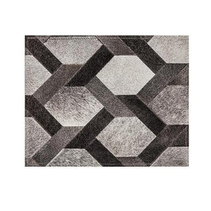 Saddlemans The Armstrong Custom Rug Reverse