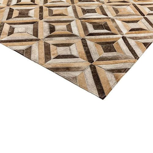 Saddlemans The Diana Custom Rug
