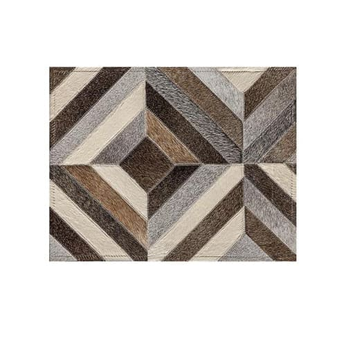 Saddlemans The Diana Mix Custom Rug