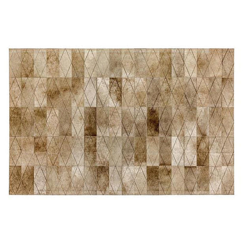 Saddlemans The Norah Champagne Custom Rug