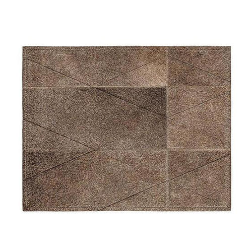 Saddlemans The Norah Tan Custom Rug