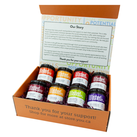 Jam Session Gift Box