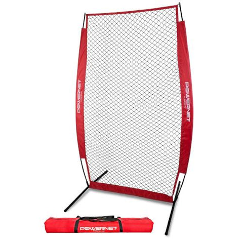 PowerNet I-Screen with Frame and Carry Bag